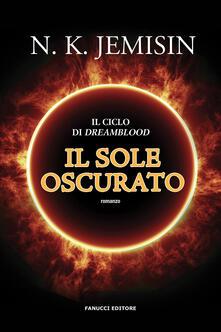 Il sole oscurato. Dreamblood. Vol. 2 - N.K. Jemisin - copertina