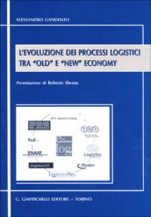 Lpgcsostenible.es L' evoluzione dei processi logistici tra «Old» e «New» economy Image