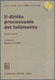 Grandtoureventi.it Il diritto processuale del fallimento Image