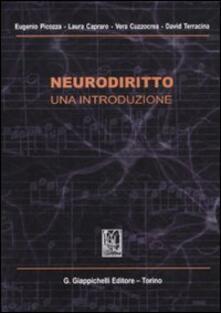 Festivalshakespeare.it Neurodiritto. Una introduzione Image