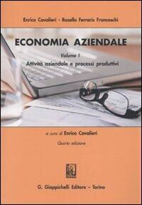 Economia Aziendale Pdf
