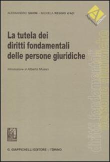 La tutela dei diritti fondamentali delle persone giuridiche.pdf