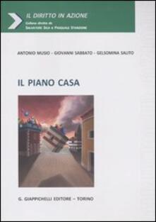 Associazionelabirinto.it Il piano casa Image