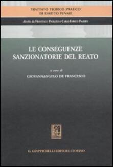 Le conseguenze sanzionatorie del reato.pdf