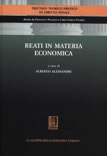 Fondazionesergioperlamusica.it Reati in materia economica Image