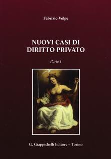 Nuovi casi di diritto privato. Vol. 1.pdf