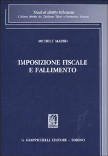 Imposizione fiscale e fallimento.pdf