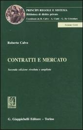 Contratti e mercato