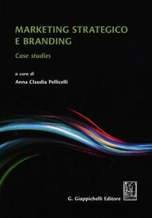 Writersfactory.it Marketing strategico e branding. Case studies Image