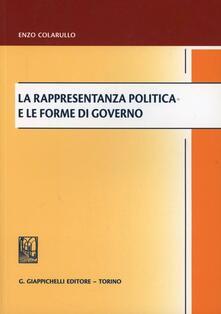 Voluntariadobaleares2014.es La rappresentanza politica e le forme di governo Image