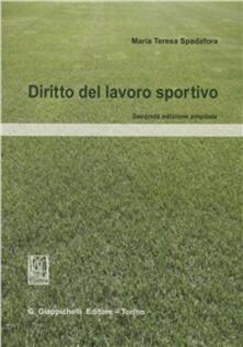 Diritto del lavoro sportivo.pdf