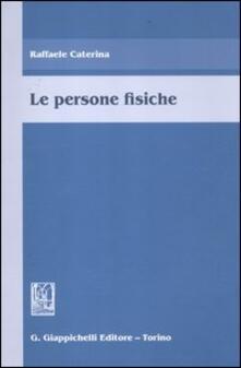 Le persone fisiche.pdf