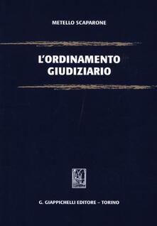L ordinamento giudiziario.pdf