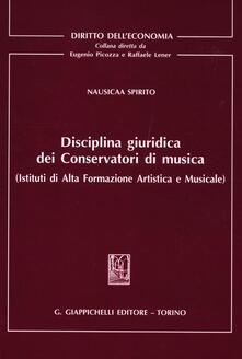 Camfeed.it Disciplina giuridica dei conservatori di musica (Istituti di alta formazione artistica e musicale) Image