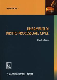 Lineamenti di diritto processuale civile.pdf