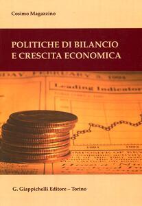 Politiche di bilancio e crescita economica