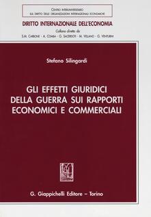 Aboutschuster.de Gli effetti giuridici della guerra sui rapporti economici e commerciali Image