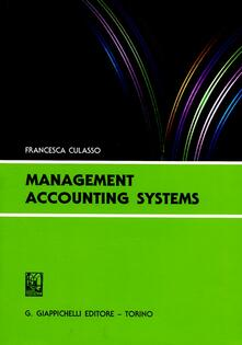 Parcoarenas.it Management accounting systems Image