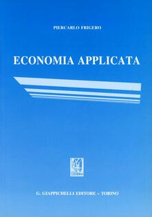 Squillogame.it Economia applicata Image
