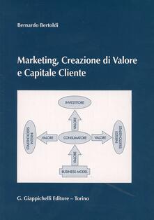 Voluntariadobaleares2014.es Marketing, creazione di valore e capitale cliente Image