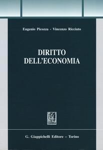 Diritto dell'economia