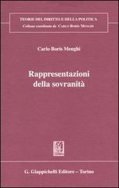 Rappresentazioni della sovranità