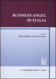 Vitalitart.it Business angel in Italia Image