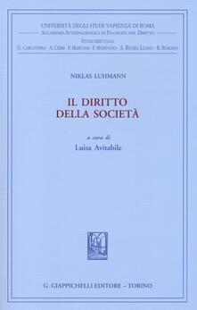 Il diritto della società.pdf