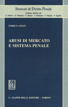 Abusi di mercato e sistema penale.pdf