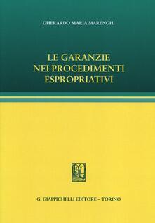 Le garanzie nei procedimenti espropriativi.pdf