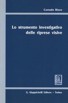 Mercatinidinataletorino.it Lo strumento investigativo delle riprese visive Image