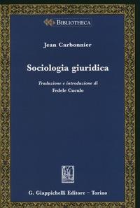 Sociologia giuridica