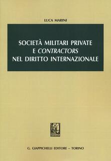 Società militari private e «contractors» nel diritto internazionale.pdf