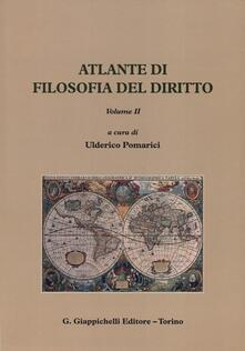 Antondemarirreguera.es Atlante di filosofia del diritto. Vol. 2 Image