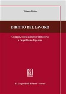 Filippodegasperi.it Diritto del lavoro Image