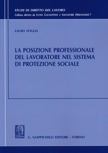 Ascotcamogli.it La posizione professionale del lavoratore nel sistema di protezione sociale Image