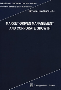 Libro Market-driven management and corporate growth