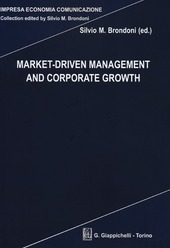 Market-driven management and corporate growth
