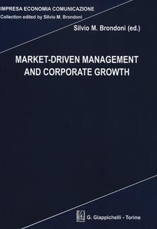 Filmarelalterita.it Market-driven management and corporate growth Image
