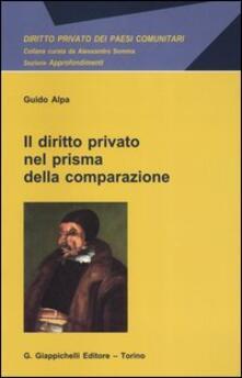 Il diritto privato nel prisma della comparazione.pdf