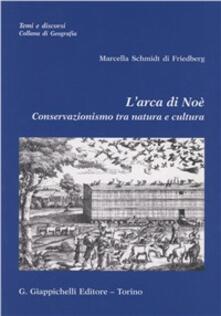 Ascotcamogli.it L' arca di Noè. Conservazionismo tra natura e cultura Image