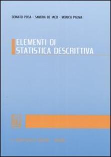 Amatigota.it Elementi di statistica descrittiva Image