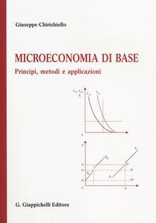 Microeconomia di base. Principi, metodi e applicazioni.pdf