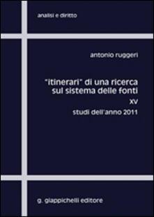 Criticalwinenotav.it «Itinerari» di una ricerca sul sistema delle fonti. Vol. 17: Studi dell'anno 2013. Image