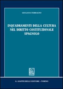 Inquadramenti della cultura nel diritto costituzionale spagnolo