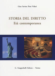 Storia del diritto. Età contemporanea.pdf