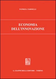 Milanospringparade.it Economia dell'innovazione Image