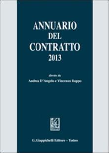 Annuario del contratto 2013.pdf