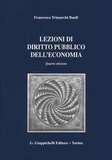 Squillogame.it Lezioni di diritto pubblico dell'economia Image