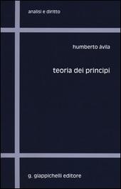Teoria dei principi